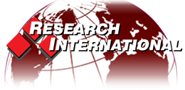 Welcome to Research International, Inc.